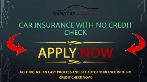 Insurance Price Check - cheap no credit check car insurance policy with low rates