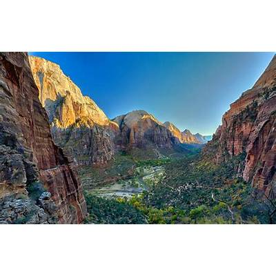 Zion National Park – Utah (United States of America