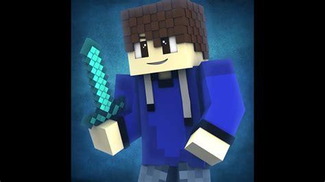Minecraft Profile Pic Speedart Crisisrevolution Graphics