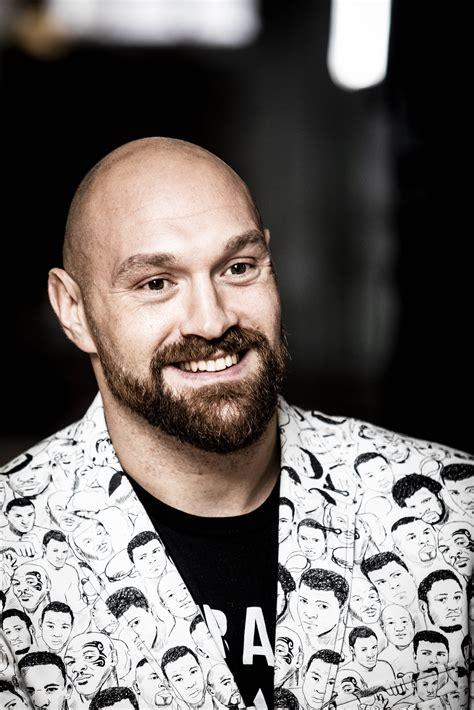 Tyson Fury: The Gypsy King: when episode 3 of the ITV ...