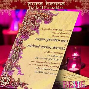 printable invitation free rsvp custom diy by With free printable hindu wedding invitations