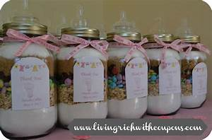 Cowgirl Cookies Recipe - Baby Shower Gift Idea -Living