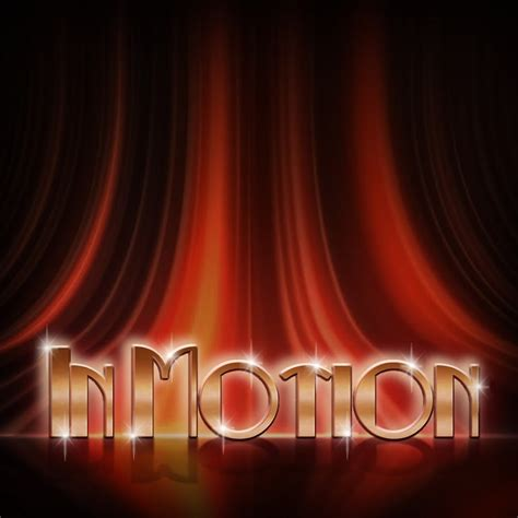 in Motion - YouTube