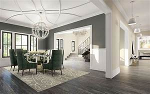 Scarica Sfondi Elegante Design Di Interni  Casa Di