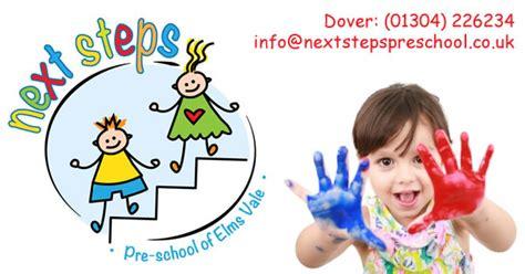 next steps pre school dover 366 | preschool dover og image