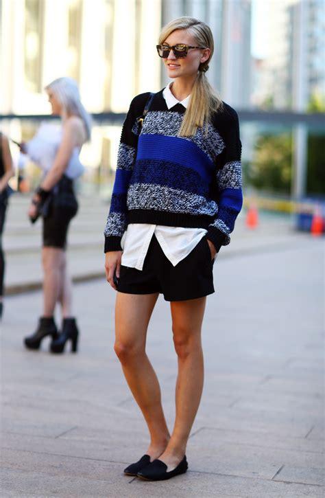 sweater shorts sweater shorts fashion peeper global