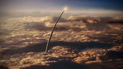 Rocket Launch Wallpapers Smoke Wallpaperplay