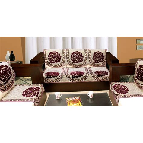 Sofa Set Covers Designs by Sofa Set Covers Fashionable Washable 100 Cotton