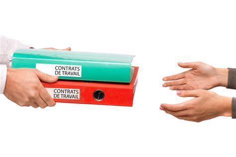 quelles obligations pour le nouvel employeur en cas de transfert des contrats de travail social et rh les echos business