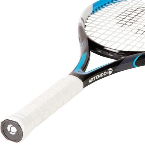 artengo tennisracket voor volwassenen tr lite blauw decathlonnl