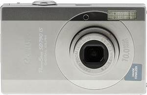 Canon Powershot Sd790 Is Digital Elph Manual