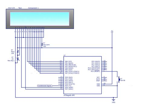 Frequency Meter Circuit Page Counter Circuits