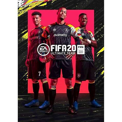 Fifa 20 game confirmed, with the ea play 2019 showcase detailing a lot of new facts! FIFA 20 Ultimate Team 1,600 Points Windows DIGITAL ITEM ...