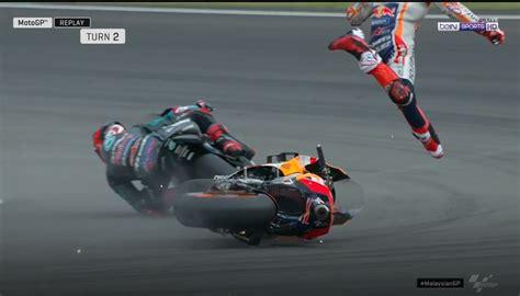 malaysian grand prix fp qp motogp