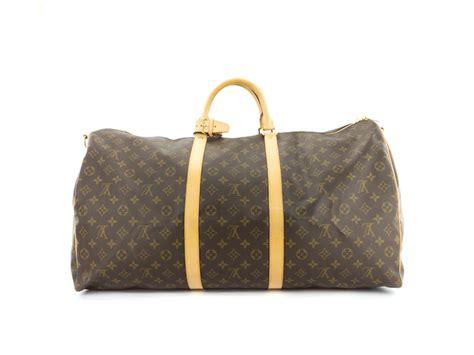 louis vuitton designer louis vuitton holdall prestige luxury