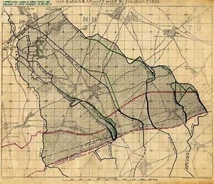 Vimy Ridge Maps