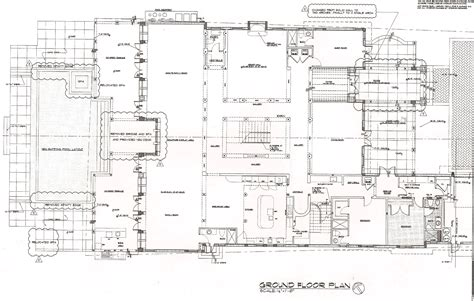 luxury home floorplans bal harbour bayfront estate home floor plans bal harbour estates luxury bayfront and waterfront