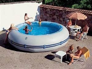 Piscine Gonflable Avec Pompe : piscine hors sol basse normandie piscines delalande ~ Dailycaller-alerts.com Idées de Décoration