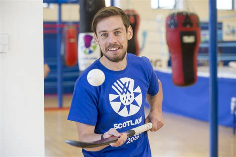 sport focus qa  hockeys gavin byers team scotland
