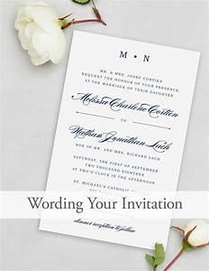 wedding invitation templates wedding invite wording With wedding invitation design rates