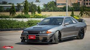 Nissan Cefiro A31 Transformed To R32 Skyline By Scepter