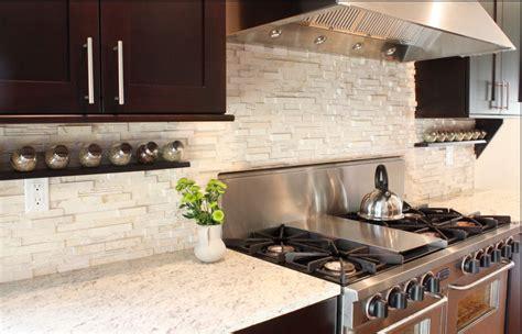 granite cuisine cuisine comment choisir comptoirs et dosserets
