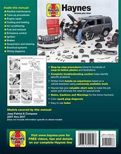 2008 Jeep Compass Repair Manual Free Download