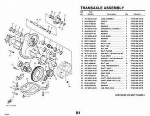 1985 Yamaha G2 Golf Cart Starter Wiring Diagram