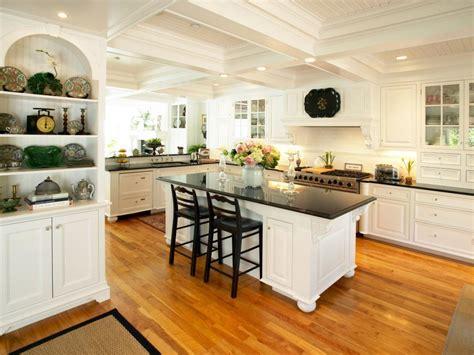 kitchen styling ideas mediterranean kitchens hgtv