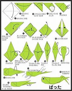 Origami Tutorial  Origami And How To Make On Pinterest