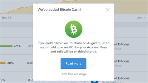 One of the best beginner stock brokers for beginners and you can buy and sell bitcoin with no transaction fee. Coinbase for iOS adding support for buying & selling Bitcoin Cash, sending BTC down 10% - 9to5Mac