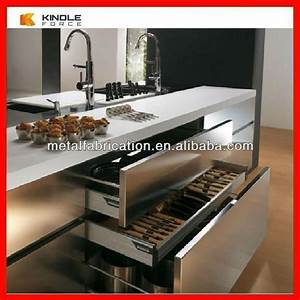 modern stainless steel kitchen cabinet price buy kitchen With what kind of paint to use on kitchen cabinets for sticker making machine