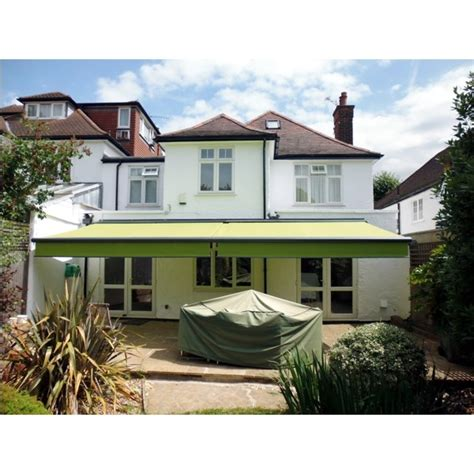 markilux  electric patio awning coupled markilux fabric retractable awnings samson doors