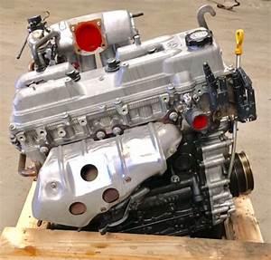 Toyota 4 Runner T100 Tacoma 2 7l Engine 1996 1997 1998