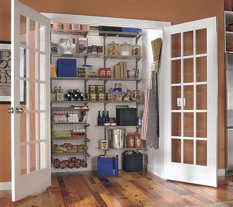 Kitchen Decorating Idea - kitchen pantry designs home design and interior decorating ideas for your home home rehab