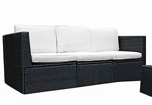 Rattan Gartenmöbel Lounge : rattan sofa indoor outdoor ~ Frokenaadalensverden.com Haus und Dekorationen