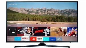 Günstige Smart Tv : uhd fernseher samsung ku6079 im test audio video foto bild ~ Orissabook.com Haus und Dekorationen