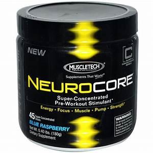Muscletech  Neurocore  Super
