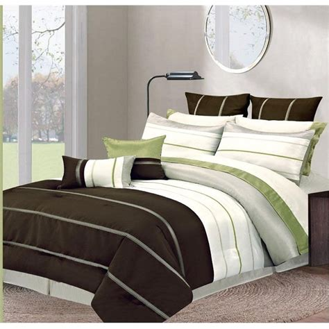 green and brown bedding 17 best images about bedroom brown green on pinterest