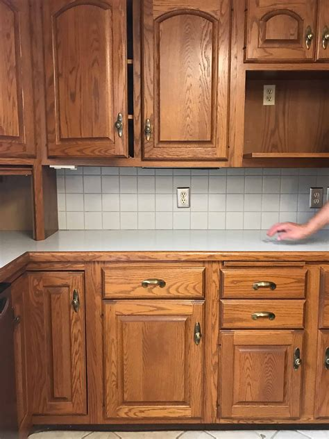 painting cabinets  chalk paintpros cons  beautiful mess