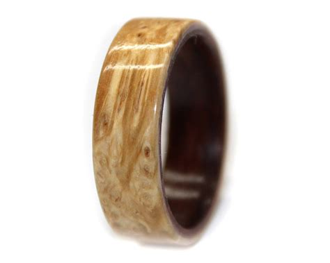 Buckeye And Rosewood Wooden Ring Bentwood  Wooden Rings. Valentine's Day Wedding Rings. Norwich University Rings. Colorless Diamond Engagement Rings. Audrey Wedding Rings. Black Chrome Wedding Wedding Rings. Homemade Wedding Rings. Artsy Rings. Diagonal Wedding Rings