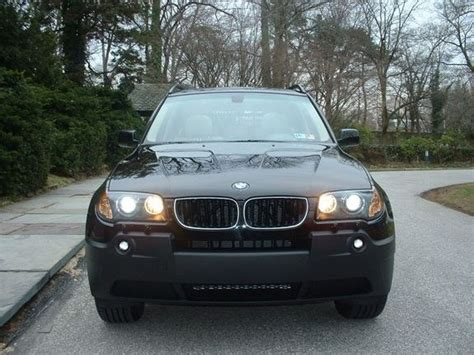 X3 Modification by Mike99pa 2004 Bmw X3 Specs Photos Modification Info At