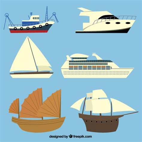 Ship Illustration by Ship Vectors Photos And Psd Files Free Download