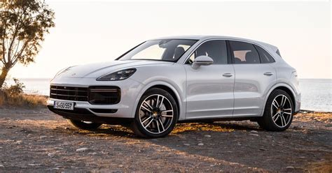 2019 Porsche Cayenne First Take Making Ugly Go Fast