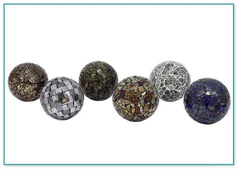 decorative balls  vases