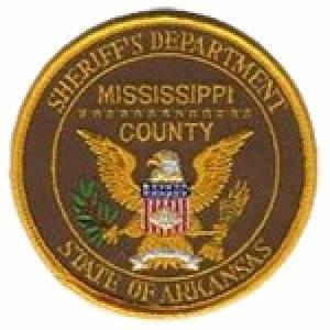 Sheriff Sam D. Mauldin, Mississippi County Sheriff's ...