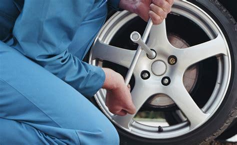 Tyres & Auto Services Upper Coomera