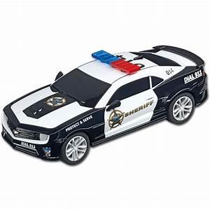 Carrera Go Autos : carrera go auto chevrolet camaro sheriff carrera ~ Jslefanu.com Haus und Dekorationen