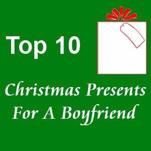 Christmas Presents For A Boyfriend Ill have to read this