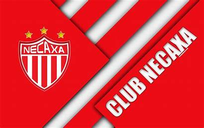 Necaxa Club Wallpapers Football 4k Material Mexican